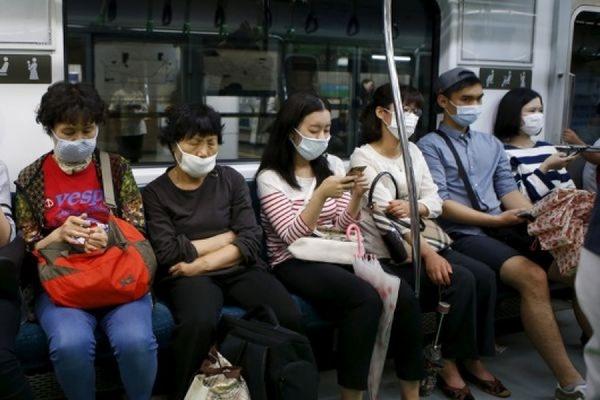 В Южной Корее от ближневосточного коронавируса MERS скончался седьмой человек