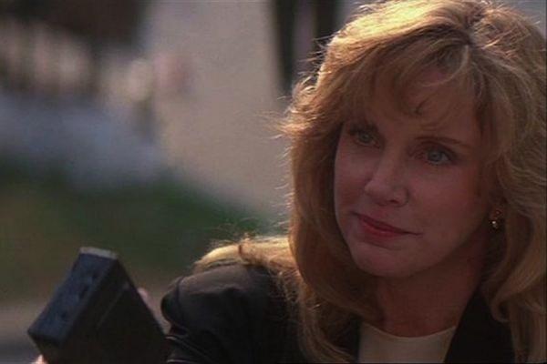 В США скончалась актриса из фильма «Смертельное оружие» Мэри Трейнор