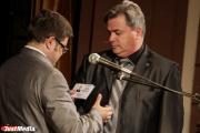 Олега Кинева сегодня лишат мандата депутата ЕГД