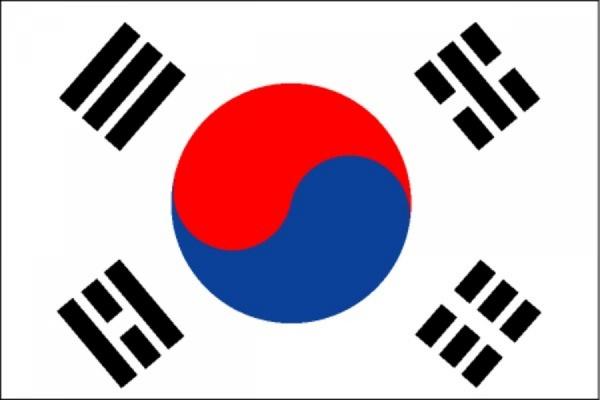 Число жертв коронавируса в Южной Корее увеличилось