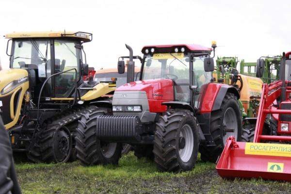 Правительство РФ внесло изменения в правила предоставления субсидий производителям сельскохозяйственной техники