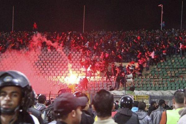 Суд Египта приговорил к смерти 11 человек по делу о давке на стадионе в Порт-Саиде