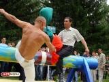 Наклонный бум и красочное шествие с песнями и плясками. В предстоящие выходные Екатеринбург отпразднует «Сабантуй»
