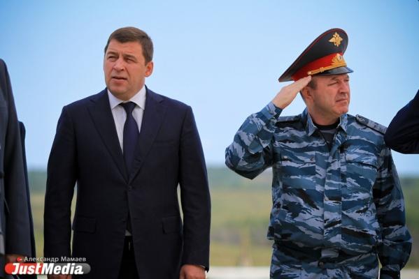 Идет по стопам Мишарина. Куйвашев готовит новую атаку на Екатеринбург