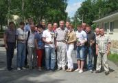 Федерация профсоюзов Свердловской области провела спартакиаду трудящихся