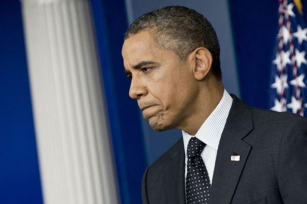 Барак Обама с семьей не были эвакуированы из Белого дома после звонка о бомбе