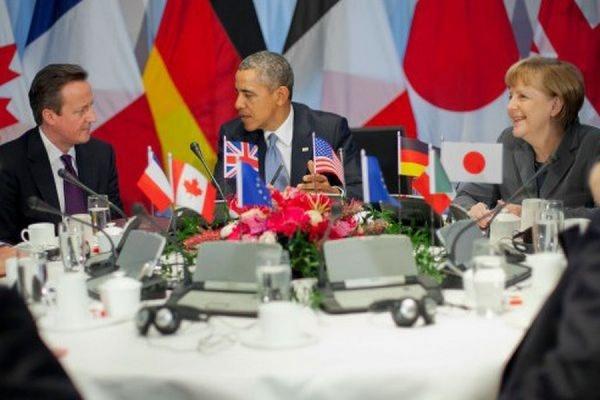 США и G7 готовы рассмотреть вопрос о введении новых санкций против РФ