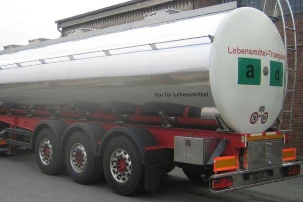 В японском городе Киото после ДТП произошла утечка соляной кислоты