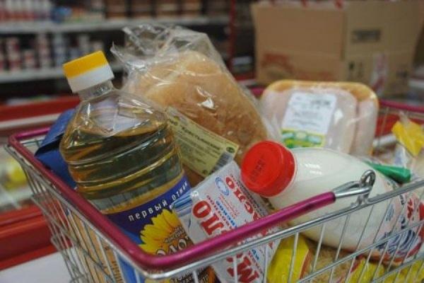 Небогатые семьи не умеют экономить на пище