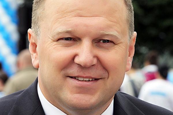 Губернатор Калининградской области досрочно ушел в отставку