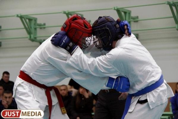 Самбисты из Верхней Пышмы отправятся на заключительные сборы перед Европейскими играми в Баку