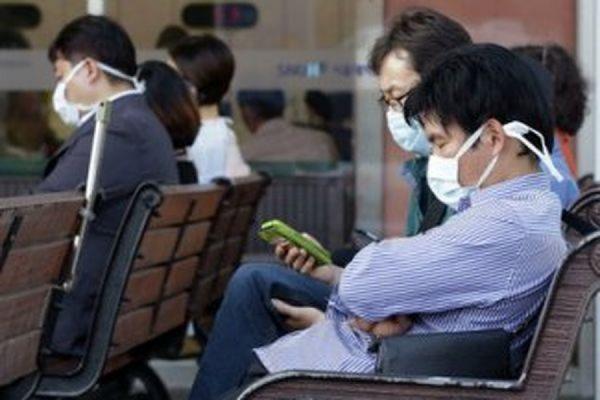 Количество заразившихся коронавирусом MERS в Южной Корее возросло до 122 человек