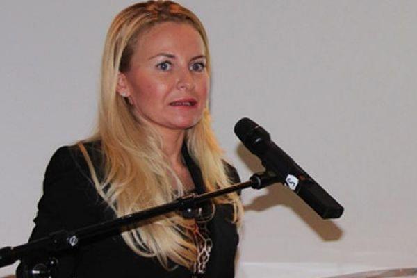 На Сахалине задержана бывший министр инвестиций региона Екатерина Котова