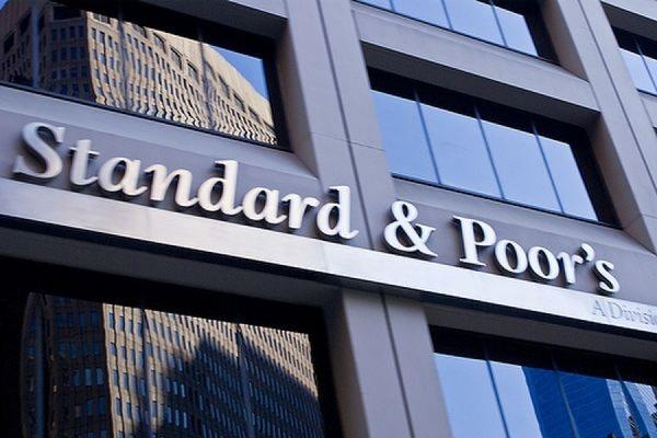 Standard & Poor's понизило долгосрочный кредитный рейтинг Греции до CCC