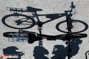 Наркоман из Екатеринбурга ради доз воровал велосипеды. ФОТО