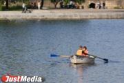 Свердловские санврачи озвучили список водоемов с качеством воды, пригодным для купания