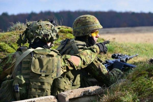 Неизвестные хакеры на сайте армии Литвы сообщили об «аннексии Калининграда»