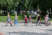 Из санатория «Уралочка» массово вывозят детей