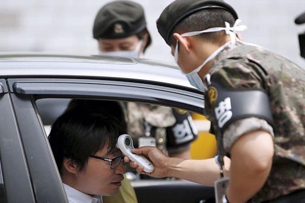 Число жертв коронавируса MERS в Южной Корее достигло 15 человек
