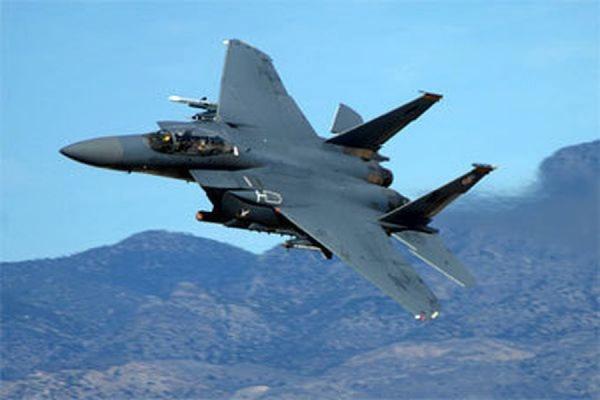 В Ливии в результате удара истребителей ВВС США убит лидер исламистов Мухтар Бельмухтар