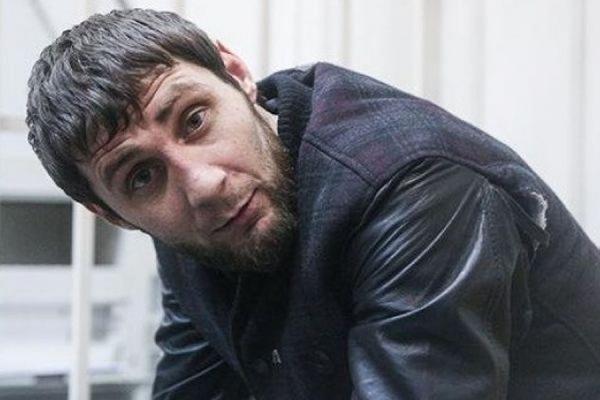 Главный подозреваемый в убийстве Немцова в день преступления был действующим сотрудником МВД