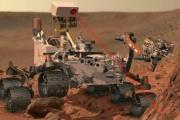 Молодые ученые из Горного университета разработали аппарат для изучения Марса