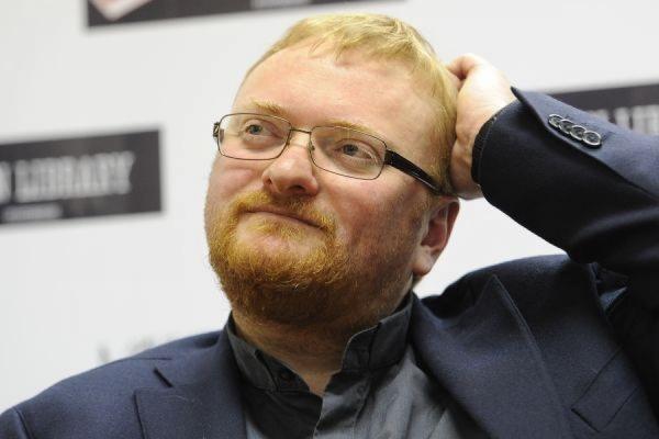 Милонов предлагает запретить «Игру престолов»