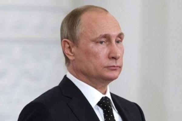 Путин выразил соболезнования семьям погибших в результате наводнении в Тбилиси