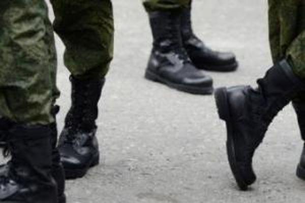 Задержанный в Гюмри российский военнослужащий признался в убийстве сослуживца