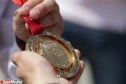 Два борца — да призовых места. Свердловские самбисты вернулись с всероссийского турнира в Крыму с медалями