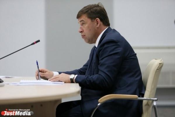 До Иннопрома остается меньше месяца, а губернатор уделил лишь 10 минут на осмотр выставочной площадки