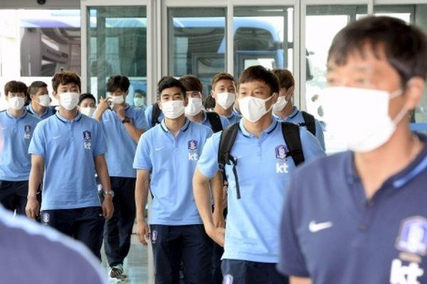 Жертвами коронавируса MERS в Корее стали уже 19 человек