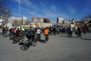 За несколько часов до старта Ural Music Night в Екатеринбурге пройдет музыкальный велоквест