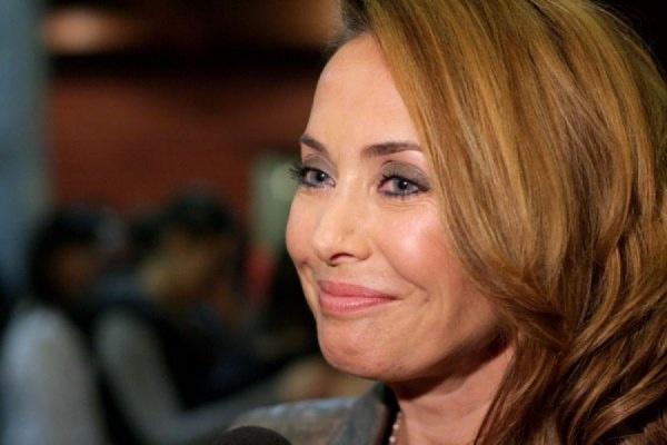 Скончалась популярная певица Жанна Фриске