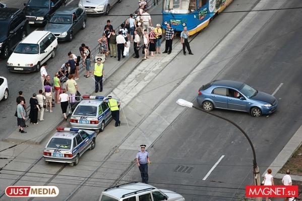 При небольших ДТП водителей заставят убирать машины с дороги под угрозой штрафа