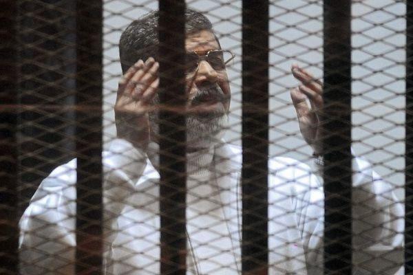 Экс-президента Египта Мухаммеда Мурси окончательно приговорили к смертной казни