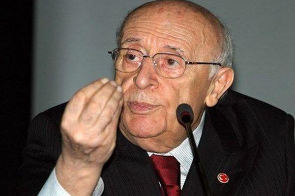 Бывший президент Турции Сулейман Демирель умер в Анкаре на 91-м году жизни