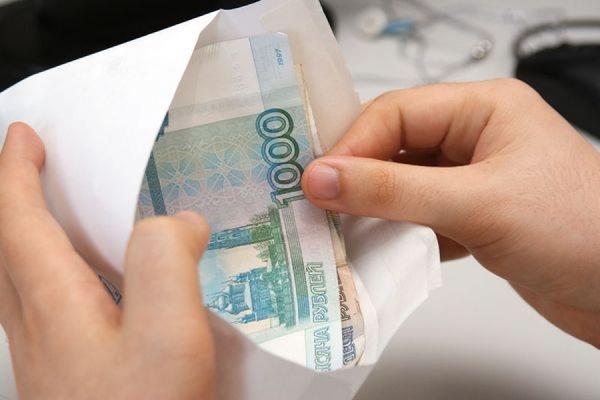 За зарплату в конверте руководителей компаний предлагают сажать на 3 года
