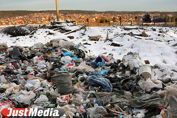 Прокуратура нашла полигон под Асбестом, на который выбрасывали опасные отходы