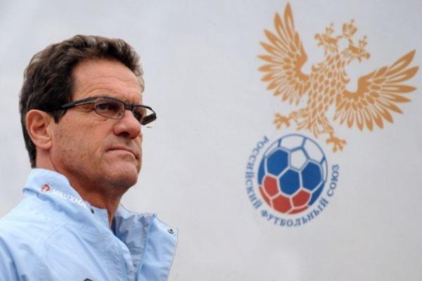 В РФС заявили, что официальное решение об увольнении Фабио Капелло не принято