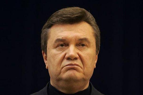 Опубликован закон о лишении Януковича пожизненного звания президента Украины
