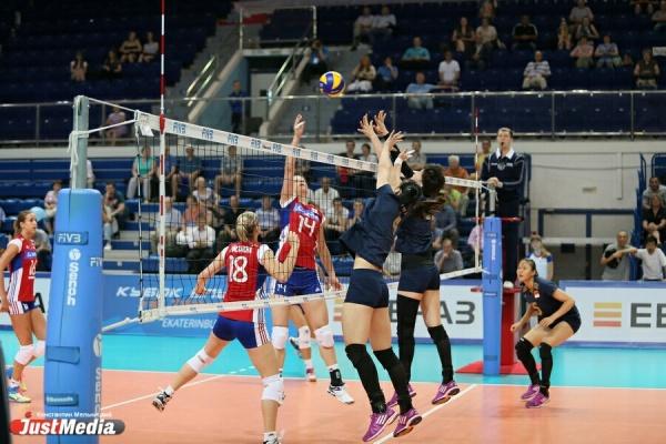 Турнир «Кубка Ельцина» открыт: сборная Китая уверенно обыграла команду Чехии