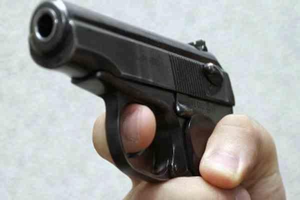 В США в Южной Каролине неизвестный открыл стрельбу