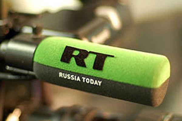 Во Франции судебные приставы арестовала имущество Russia Today по иску ЮКОСа