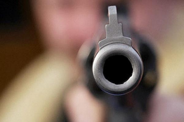 Вчера в США неизвестный открыл стрельбу по прихожанам церкви