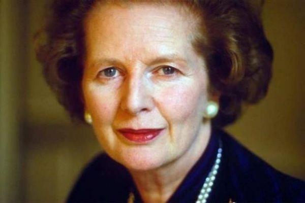 В Британии обнародовали секретные мемуары Маргарет Тэтчер