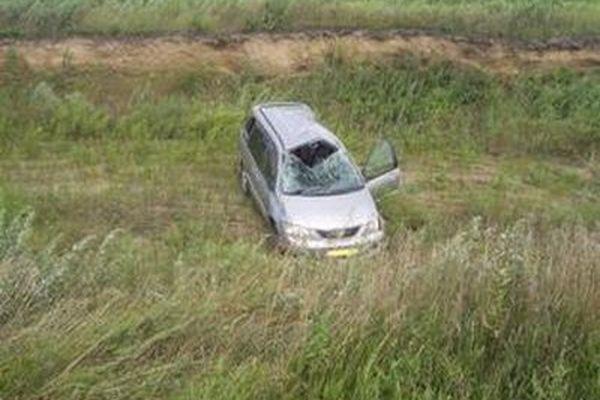 Четверо граждан России погибли в результате аварии в Казахстане