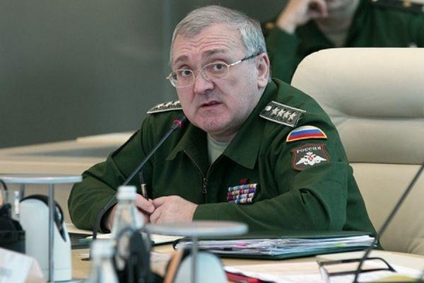 Замминистра обороны РФ объяснил, зачем стране нужна сильная армия