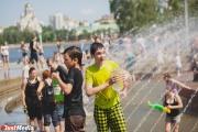 Свердловские медики рассказали, кому следует опасаться аномальной жары и как от нее спасаться