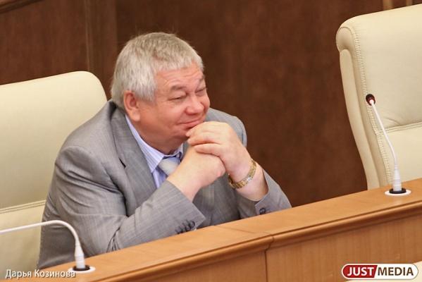 Коньков объявил войну журналистам. Депутат хочет запретить пойманным на недостоверной информации СМИ работать